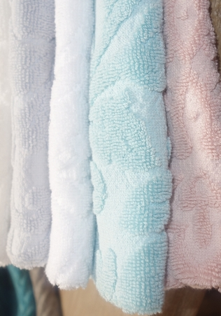 Gloria towels