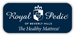 ROYAL-PEDIC MATTRESS