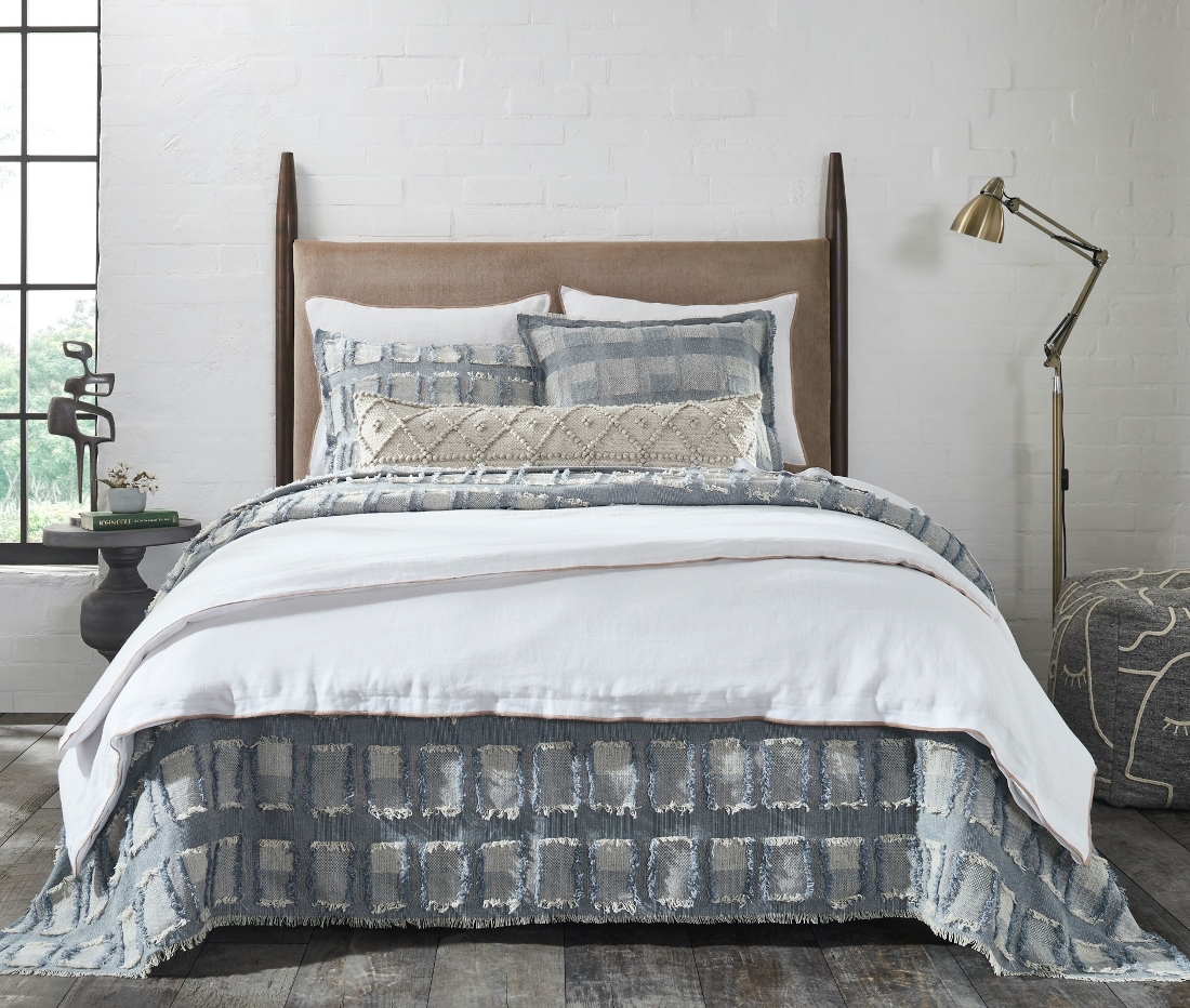 Hamilton Coverlet by Amity Home