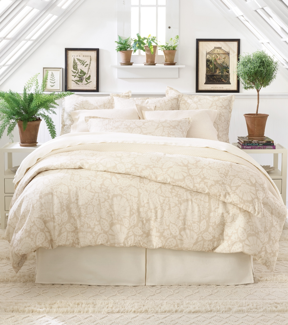 Antoinette bedding by Pine Cone Hill