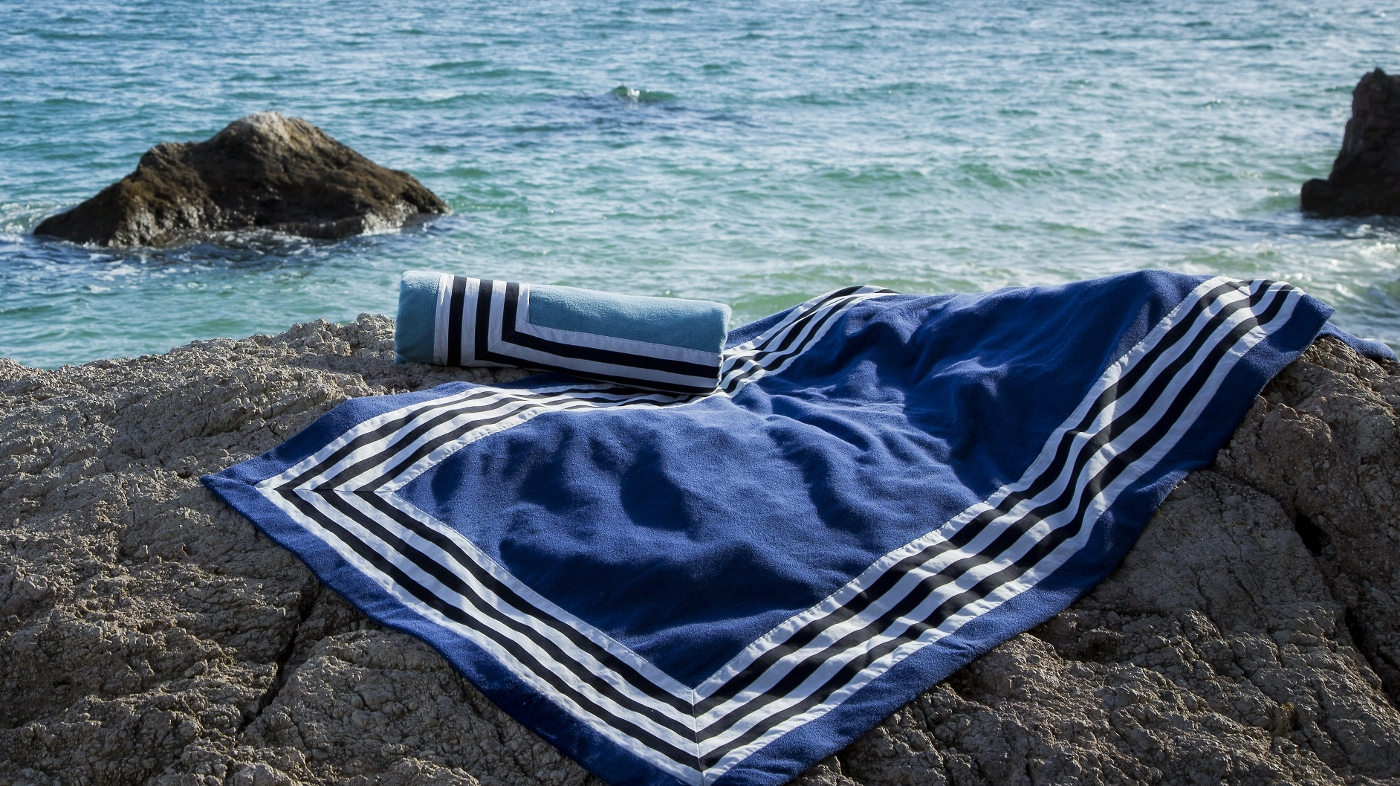 Cannes towel