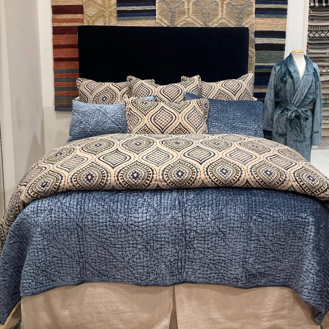 Lima Linen by Pine Cone Hill