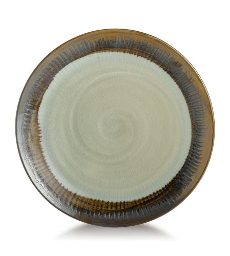 Classic Carved Plates