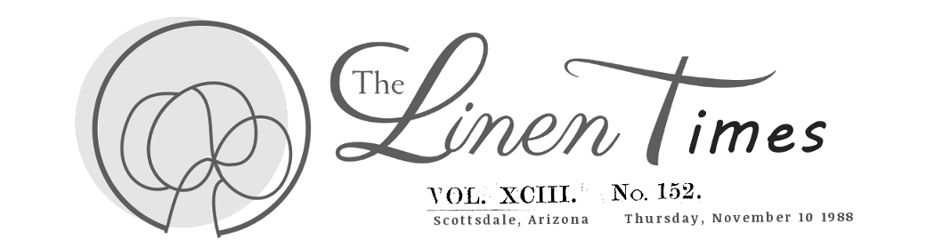 The Linen Times