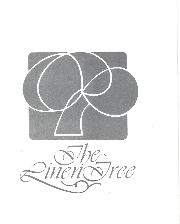 old Linen Tree logo