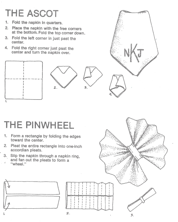 The Ascot, The Pinwheel